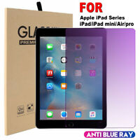 "9H Tempered Glass Film Tablet Screen Protector For iPad mini/Air/Pro 9.7"" 10.5"""