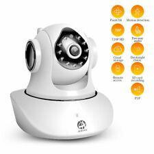 Home Security IP Camera JOOAN HD 720P Wireless System Outdoor Remote Monitoring