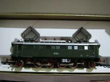 Trix HO 2431 Elektro Lok btrnr 175 052-0 DB (rg/bs/094-92s9f2)
