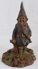 "* Tom Clark Gnome Figure ""The Wiz"" / Edition # 23 / 1983"