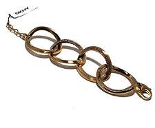 DKNY Damen Armband vergoldet NJ1487  NEU
