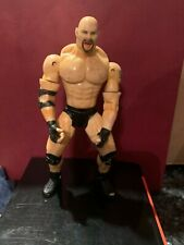 Goldberg WCW Toybiz Marvel Toys Figure WWE WWF