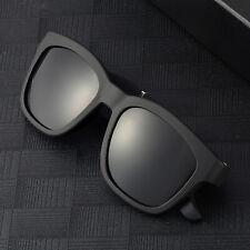 Herren Audiobrille Smart Bluetooth Open Ear Headset Anti blaue Brille