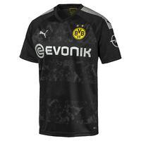 PUMA BVB Away Replica Jersey Men Football Shirt Football