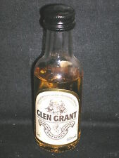 Glen Grant  Highland Malt Scotch Whisky 5cl  43%vol