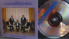 Nuevo Gran Quinteto Real- Maestros del Tango- PHILIPS 1987- Made in Japan- lesen