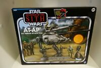 STAR WARS 2012 THE VINTAGE COLLECTION ROTS AT-AP ALL TERRAIN ATTACK POD MISB