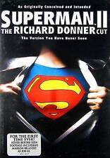 USED (GD) Superman II - The Richard Donner Cut (2006) (DVD)