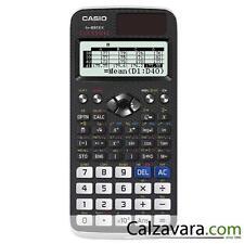 Calcolatrice Scientifica CASIO ClassWiz FX-991EX - Solare+Batteria - 552 Funz.