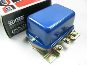 BWD R135 Voltage Regulator - 6 Volt 42 Amps