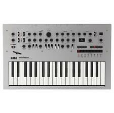 Korg Minilogue Four-Voice Polyphonic Analog Synthesizer