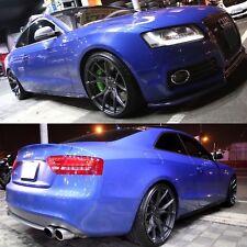 "19"" Wheels For Audi A4 A5 A6 A7 A8 S4 S5 Q3 Q5 19x8.5 +35 Rims Set"