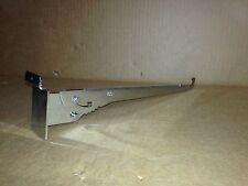 Slatwall Angled Shelf Bracket 400 mm (box of 20)