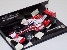 1/43 Minichamps F1 Super Aguri F1 Team Honda SA08 A.Davidson 2008