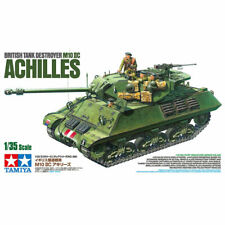 TAMIYA British M10 IIC Achilles Tank 35366 1:35 Model Kit