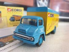 CORGI / collectors club 1997 - THAMES TRADER - 1/50 SCALE MODEL  - 30305