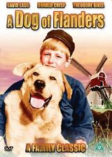 A DOG OF FLANDERS (1959)     - UK DVD--  NEW/SEALED   DAVID LADD