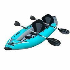 Driftsun Rover 220 Inflatable Tandem White-Water Kayak
