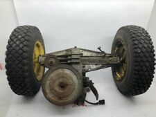 John Deere Lawn Tractor RX 63 6hp 210cc Rear Axel With Tires