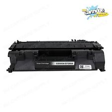 1PK  CE505A / 05A Toner Cartridge for HP LaserJet P2035 P2035n P2055 P2055d