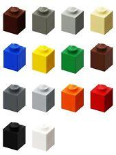 Lego® 1x1 BASIC STEINE 1er Stangen City Train Zug Starwars Legoland Castle 1 x 1