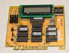 POST PCI P201 POST Diagnostic Card With LCD Screen
