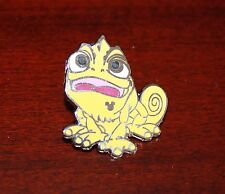 DISNEY PIN TANGLED COLORFUL PASCAL YELLOW 2014 HIDDEN MICKEY SERIES 99879