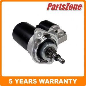 Starter Motor Fit for VW Volkswagen Beetle Type1 1.2 1.3L 1.5L 1.6L Petrol F4