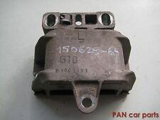 VW Golf IV AudiA3 Motorlager Halter links 1J0199555AK, G10, F1002993, Bj .´99