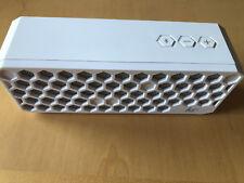 KitSound Hive Wireless Altoparlante Bluetooth Smart poratable BIANCO iOS & Android