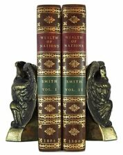 1804- WEALTH of NATIONS- Adam Smith- Rare 2 Vol. Set- Leather- ECONOMICS Invest