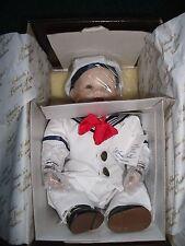 Ashton Drake galleries Matthew doll