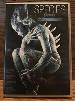Species The Complete Collection 1, 2, 3 & Awakening (DVD) Discs Near Mint OOP