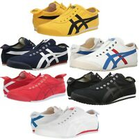 ASICS ONITSUKA TIGER MEXICO 66 SLIP-ON MEN'S SHOES LIFESTYLE COMFY SNEAKERS