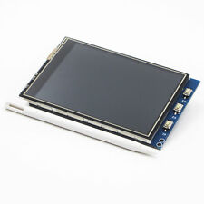 "3.2"" LCD Touch Screen Display Monitor Soft Keyboard for Raspberry Pi B B+ DEShip"