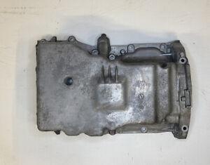 Original Mazdaspeed 6 MPS 2.3 Turbo Motor Ölwanne Alu Unterteil