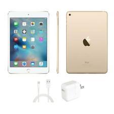 Refurbished Apple iPad Mini 4 64GB Wifi Gold (Excellent Condition).