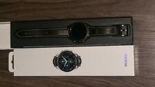 Samsung Galaxy Watch3 SM-R840 45mm Mystic Silver Stainless Steel Case-Bluetooth