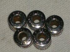 Old School Vintage Bmx Sugino Chain Ring Bolt set hutch pk dg redline mongoose