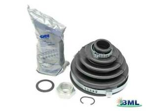 BMW SERIES 3 E46 CV BOOT KIT OE PART  31 60 7 507 402 / 24137FD