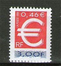 TIMBRE 3214 NEUF XX LUXE - PREMIER TIMBRE EN EURO