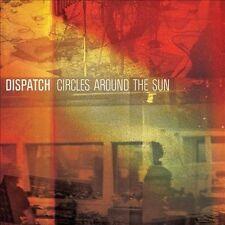 Dispatch : Circles Around The Sun CD