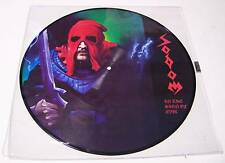 SODOM - THE SIN OF SODOM IS THE SIGN OF EVIL - LP Vinyl PICTURE DISC ONLY 1000!!