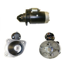 Fits SCANIA 82 Starter Motor 1980-1988 - 16703UK
