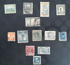 Lot Of Stamps World