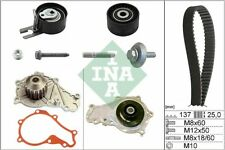 Brand New INA Timing Belt Kit With Water Pump - 530037530 - 2 Year Warranty!