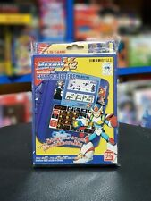 LSI Game & Watch Rockman X2 Game Project File Megaman Japan Complete Brand New