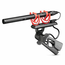 Rode NTG-5 Supercardioid Shotgun Directional Microphone Location Recording Kit