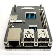 Schutzhülle Shell Gehäuse Box für Raspberry Pi 2 Modell B, B + 3c CB