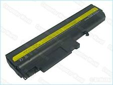 [BR654] Batterie IBM ThinkPad T40p 2373 - 4400 mah 10,8v